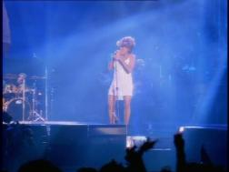 Tina Turner - On Silent Wings - Video Clip - 1996