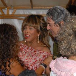 Tina Turner - Beyond 2014 - Zurich