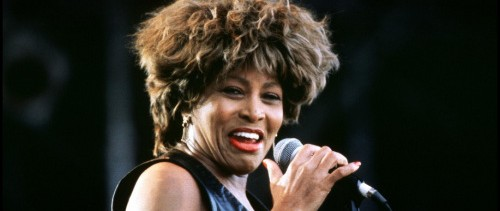 Classy, Driven Tina Turner Shows Her Blues Prowess In Vancouver