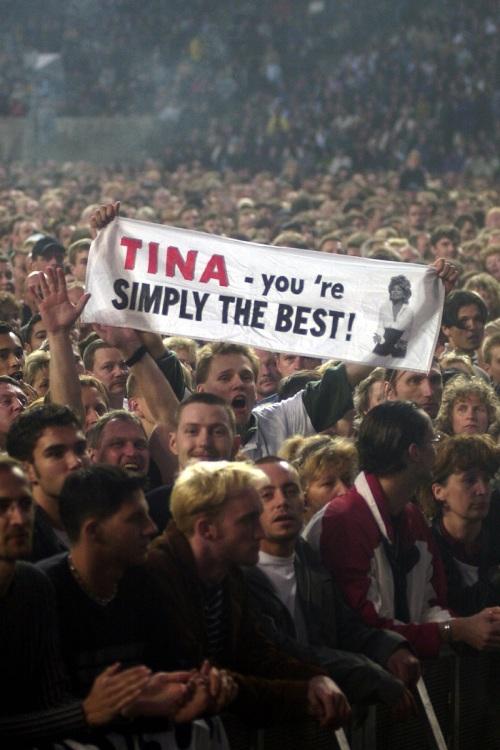 Olympiastadion Berlin 2000