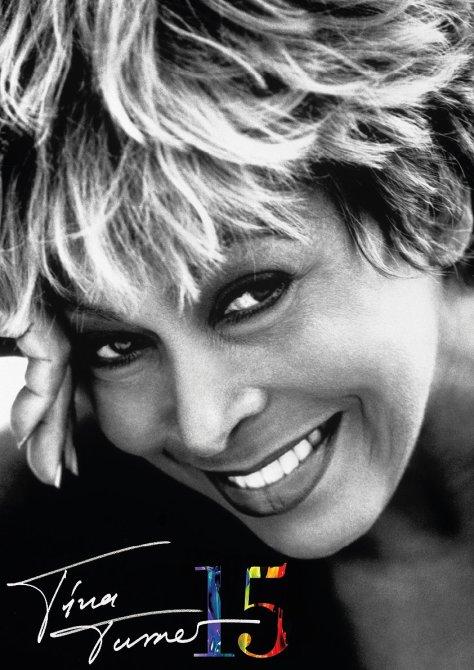 Tina Turner - Calendar 2015 1