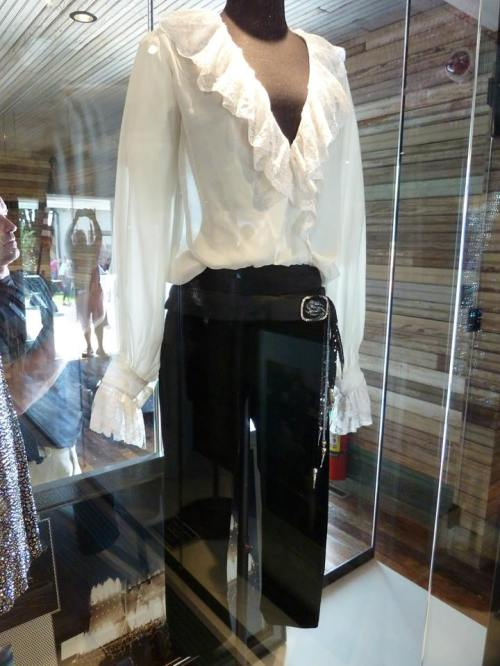 Opening of the Tina Turner Museum - (3)