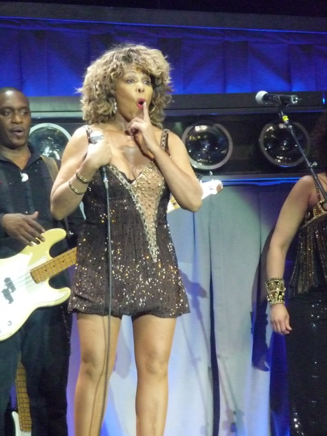 Tina Turner Museum Brownsville Nutbush 2014
