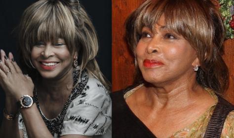 Tina Turner 2014