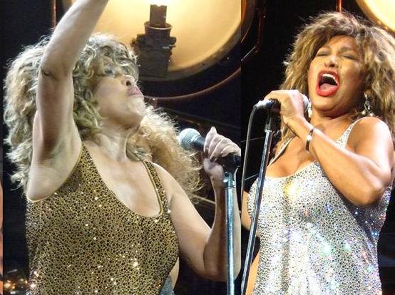 Tina Turner Live 2009