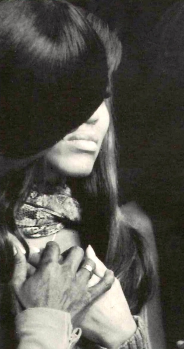 Ike Tina Turner Olympia 1971