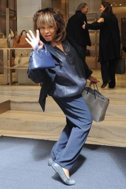 Tina Turner Armani Milan 1 2015