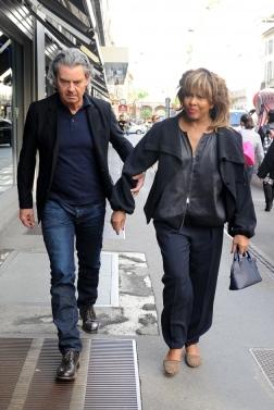 Tina Turner Armani Milan 2 2015