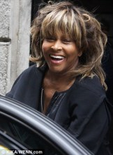 Tina Turner Armani Milan 2015 2