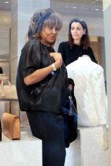 Tina Turner Armani Milan 3 2015
