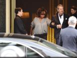 Tina Turner evening in Milano (2015)