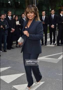 Tina Turner - Armanai 40 YEARS Anniversary - 2015 - 10