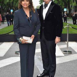 Tina Turner - Armanai 40 YEARS Anniversary - 2015 - 11
