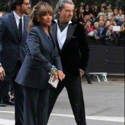 Tina Turner - Armanai 40 YEARS Anniversary - 2015 - 3