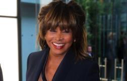 Tina Turner at 75 - Tina Turner Now 2015