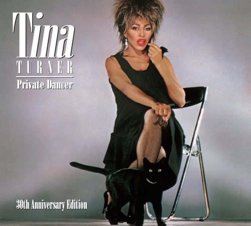 Tina Turner - Private Dancer 30th Anniversary - 2015