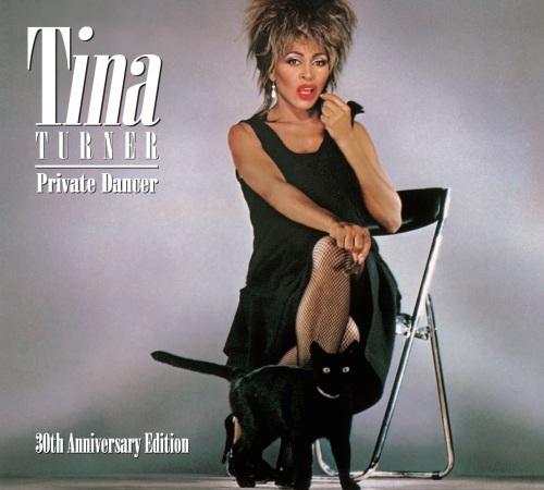 Tina Turner - Private Dancer 30th Anniversary - 2015