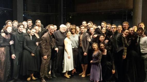 Tina Turner  Zurich Opera  2015
