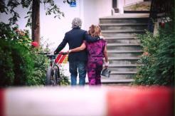 Tina Turner - Zurich (July 2015) 4