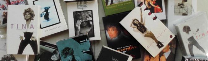 Tina's Cassette Singles – A Retrospective