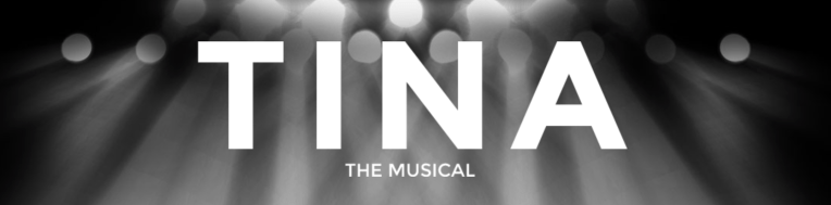 TINA The Musical (Logo)