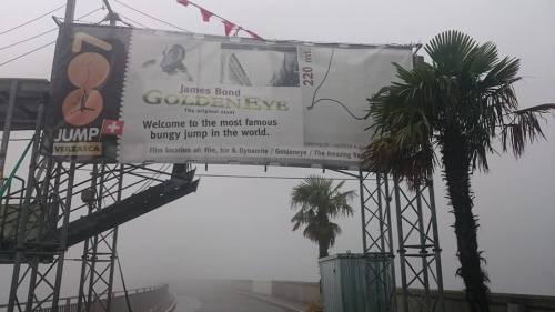 GoldenEye - The Jump