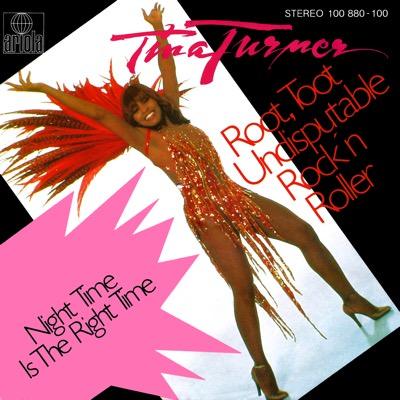 Tina Turner -Root-Toot-Undisputable-Rockn-Roller
