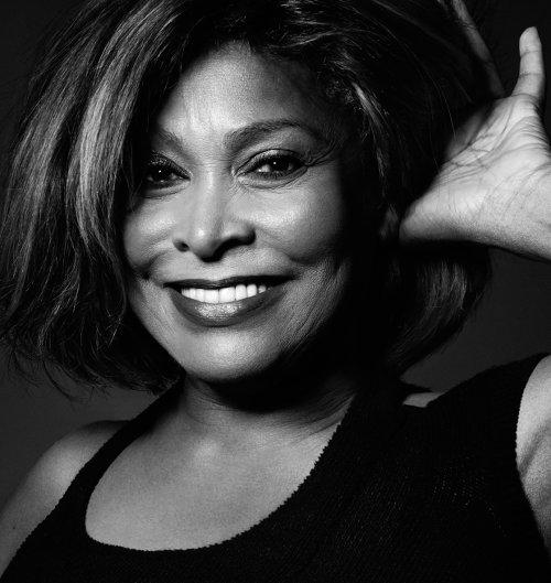 Tina Turner - Hear The World Calendar 2016