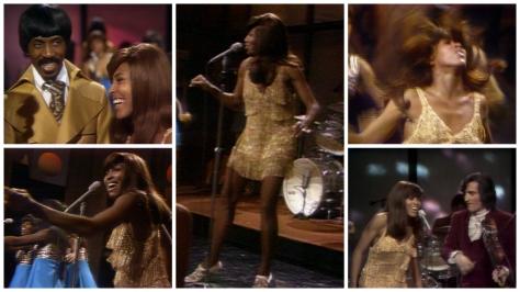 Ike & Tina Turner 1969 - Playboy After Dark