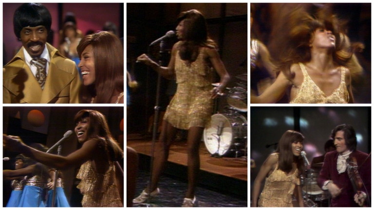 Ike & Tina Turner 1969 - Playboy After Dark