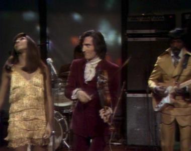 Ike & Tina Turner Live Playboy 196900010