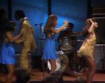 Ike & Tina Turner Live Playboy 196900018