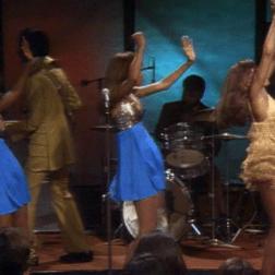 Ike & Tina Turner Live Playboy 196900020