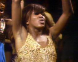 Ike & Tina Turner Live Playboy 196900021