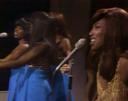 Ike & Tina Turner Live Playboy 196900054