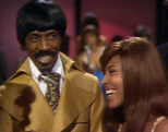 Ike & Tina Turner Live Playboy 196900078