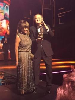 Tina Turner 2016