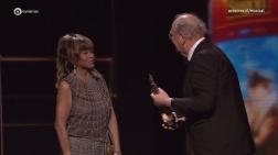 Tina Turner - Dutch Music Awards 20161
