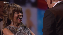 Tina Turner - Dutch Music Awards 201613