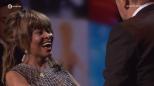 Tina Turner - Dutch Music Awards 201614