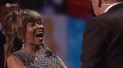 Tina Turner - Dutch Music Awards 201615