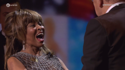 Tina Turner - Dutch Music Awards 201615