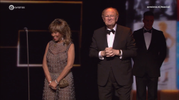 Tina Turner - Dutch Music Awards 201619