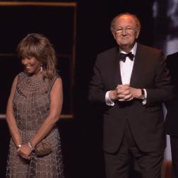 Tina Turner - Dutch Music Awards 201619