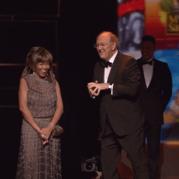 Tina Turner - Dutch Music Awards 201621