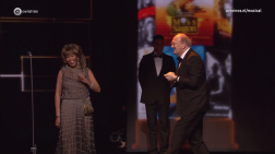 Tina Turner - Dutch Music Awards 201622