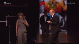 Tina Turner - Dutch Music Awards 201622