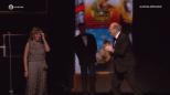 Tina Turner - Dutch Music Awards 201623