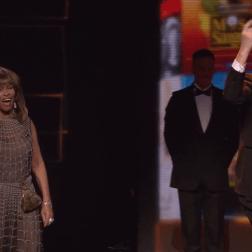 Tina Turner - Dutch Music Awards 201624