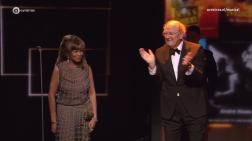Tina Turner - Dutch Music Awards 201625